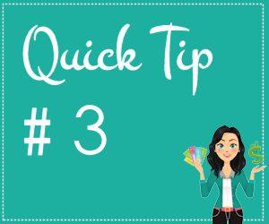 quick-tip 3