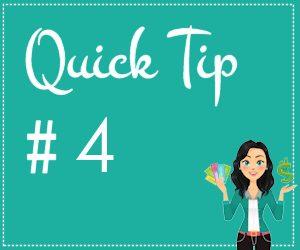 quick-tip 4