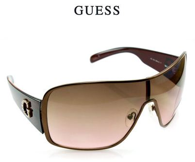 Guess Women S Sunglasses  men s or women s guess sunglasses just 24 99 shipped
