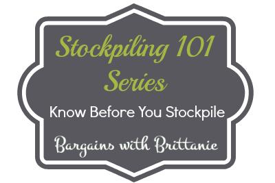 stockpiling 101 post 2