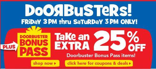 toys r us doorbuster sale  sc 1 st  Simplistically Living & Toys R Us Doorbuster Sale Starts at 3 PM Today! Simplistically Living