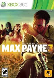 max payne 3 video game
