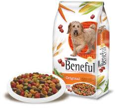 Purina Beneful Dog Food Making Dogs Sick