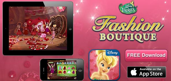 Disney Fairies 6