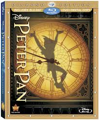 peter pan DVD deals