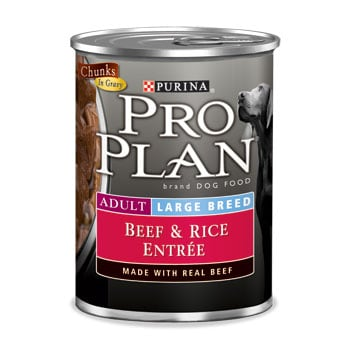 Purina pro plan puppy food coupons