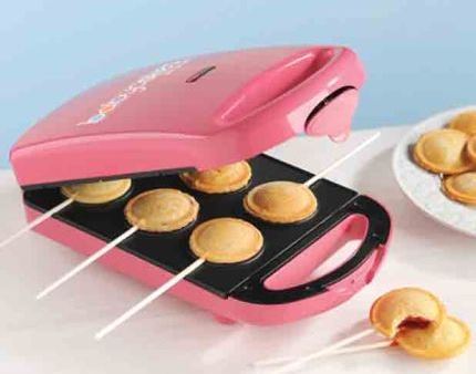 Baby Cake Pie Maker Recipes