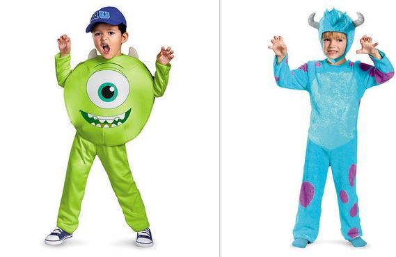 Halloween Costumes Sale