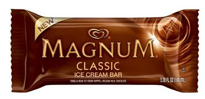 FREE Magnum Ice Cream Bar from 7-Eleven! Today Only!