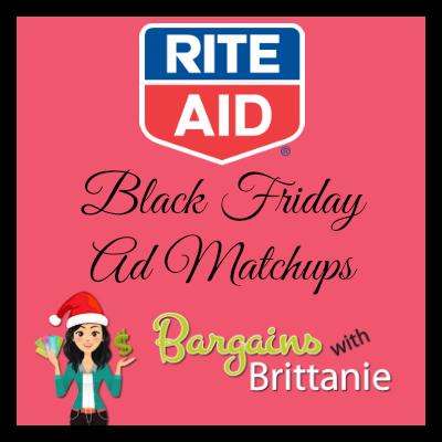rite aid black friday matchups 11 28 11 30 simplistically living
