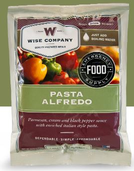 free wise food storage s&le & FREE Wise Company Food Storage Sample! Simplistically Living