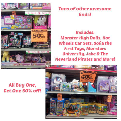 toy deals at family dollar