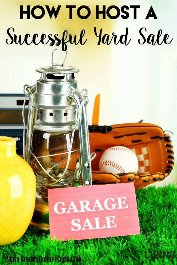 How To Host A Successful Yard Sale Simplistically Living Make Your Own Beautiful  HD Wallpapers, Images Over 1000+ [ralydesign.ml]