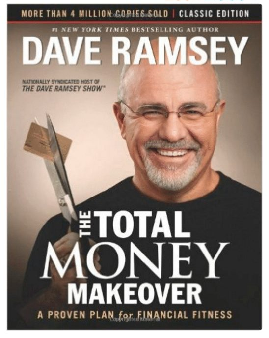 total money makeover