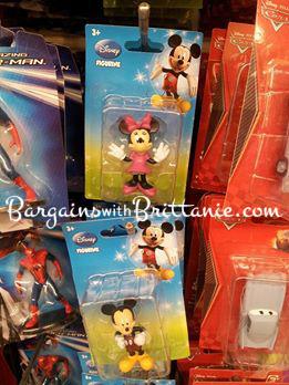 mickey figures