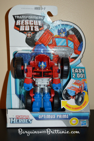Toddler boy easter basket guide simplistically living transformers rescue bots negle Images
