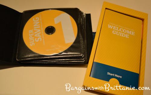 dave ramsey's FPU home study kit