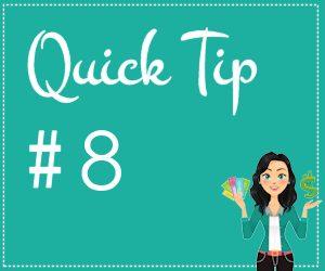quick-tip 8