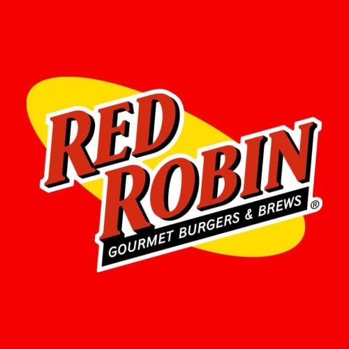 new red robin burger gear! perfect for father's day