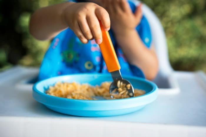 20 toddler meal and snack ideas featured