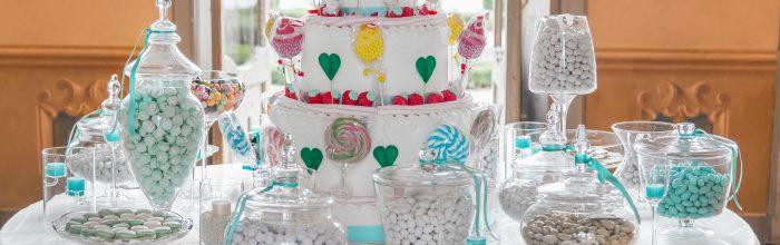 A Candy Buffet on a Budget