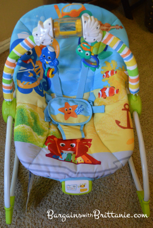 64a2afcf807f Baby Einstein Rhythm of the Reef Rocker  Review   Giveaway!