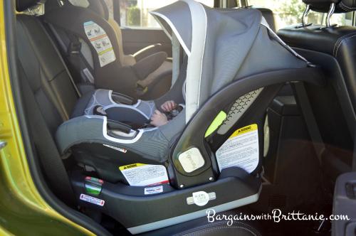 ingenuity intrust 35 pro infant car seat review. Black Bedroom Furniture Sets. Home Design Ideas