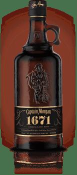captain morgan commemorative blend