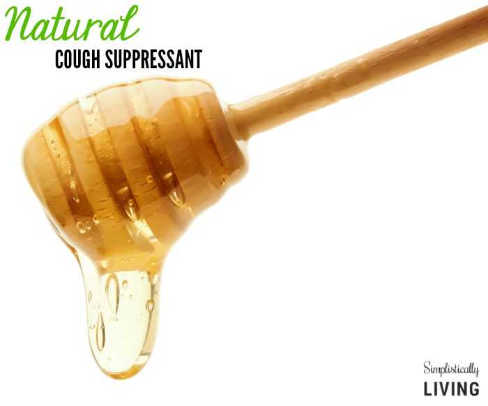 natural cough suppressant featured