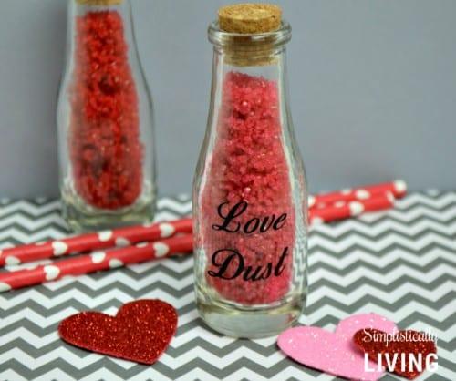 Edible Cupid Love Dust2