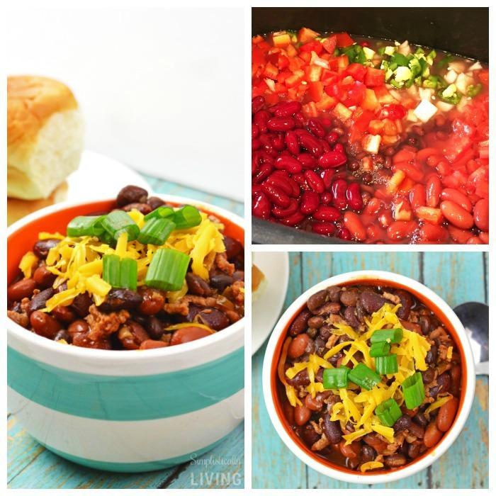 easy crockpot chili2