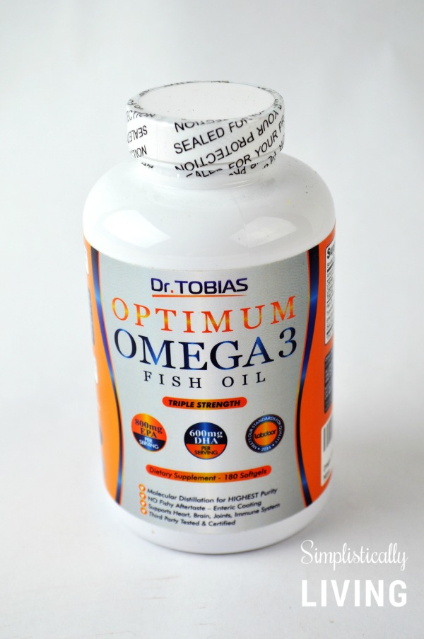 Get heart healthy with dr tobias omega 3 fish oil for Dr tobias fish oil