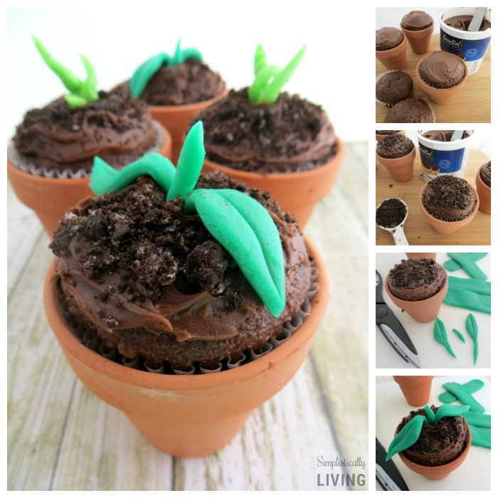 spring sprout cupcakes2