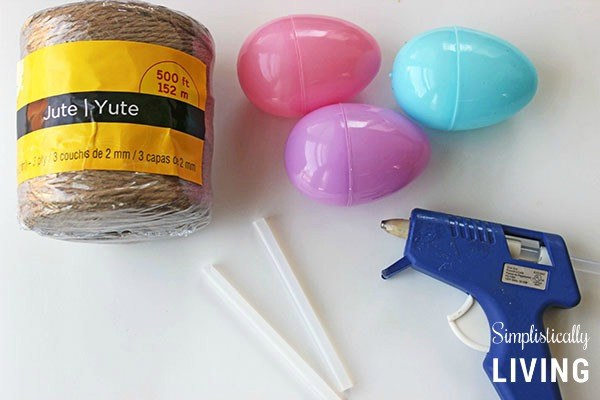 twine eggs supplies