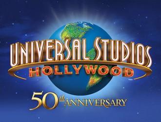 universal studios 50th anniversary