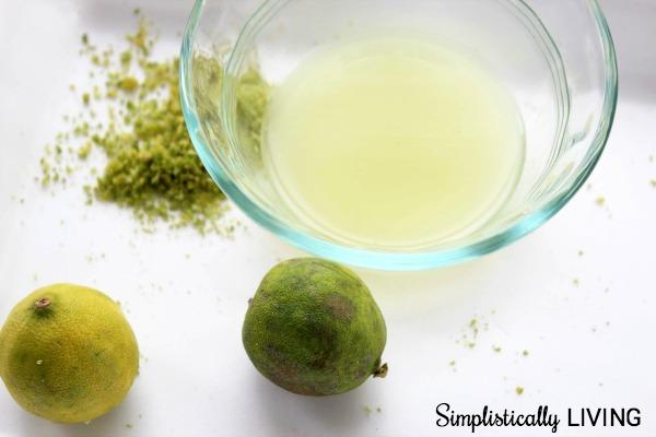 watermelon key lime slushie inprocess1