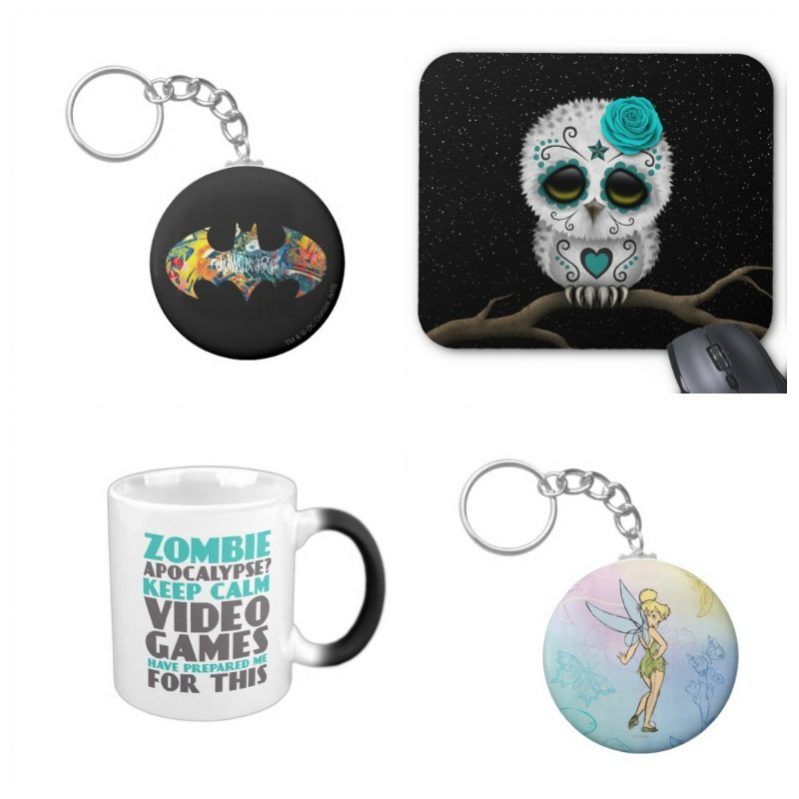 zazzle products