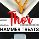 edible thor hammers