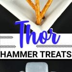 thor hammer treats