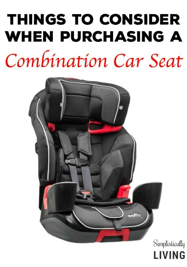 combination car seats archives simplistically living. Black Bedroom Furniture Sets. Home Design Ideas