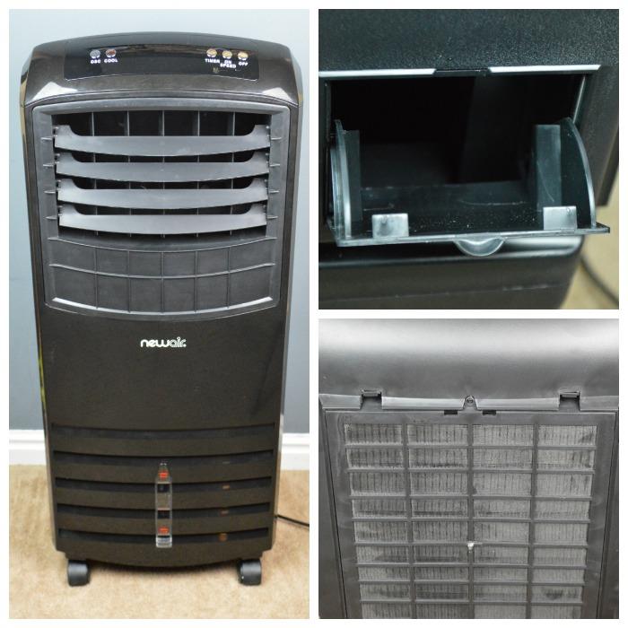NewAir Portable Evaporative Cooler