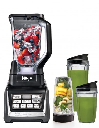 Nutri Ninja Ninja Blender_group food