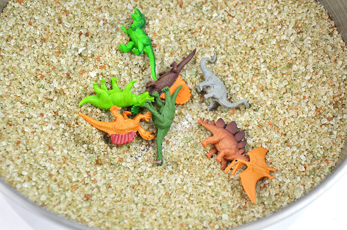 dinosaur bath salts inprocess2