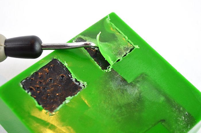 minecraft creeper soap inprocess9