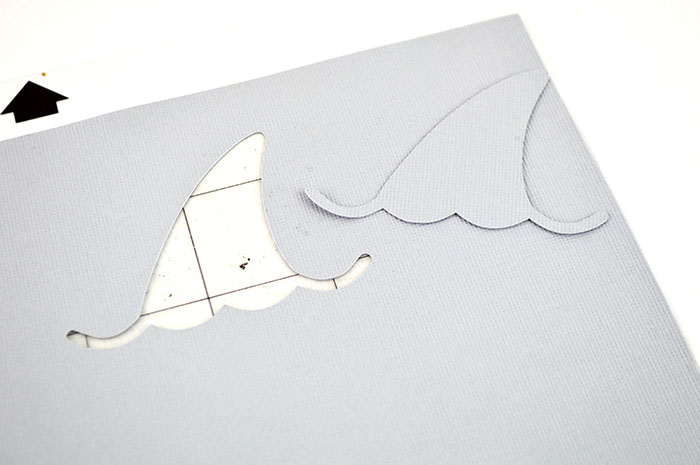 shark fin bookmark inprocess3