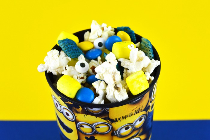 minion munch mix inprocess5