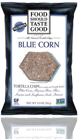 BlueCorn