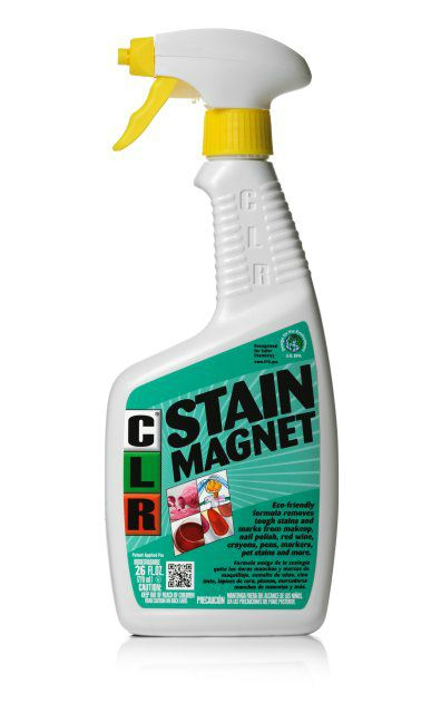 CLR Stain Magnet