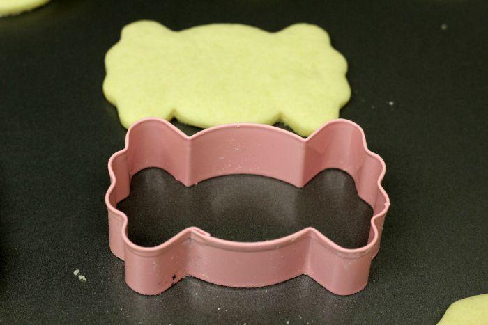 TIE fighter cookies inprocess1