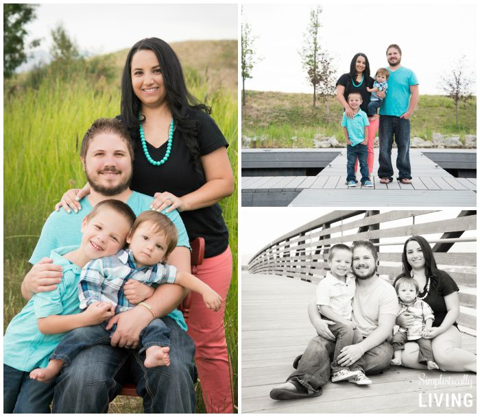 family photos done by CheapShots! Photography